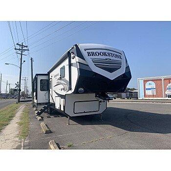2020 Coachmen Brookstone for sale 300201392