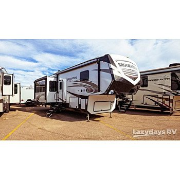 2020 Coachmen Brookstone for sale 300206330