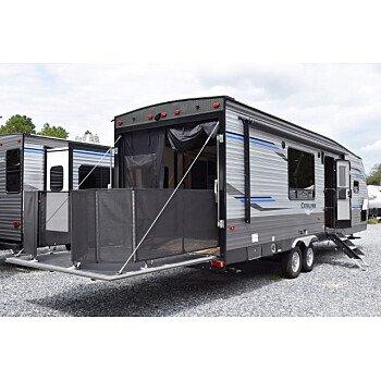 2020 Coachmen Catalina for sale 300197202