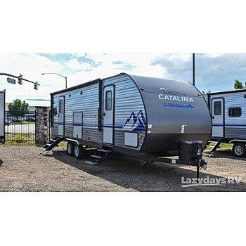 2020 Coachmen Catalina for sale 300206334