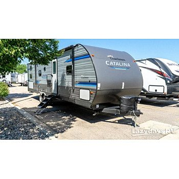 2020 Coachmen Catalina for sale 300206362