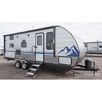 2020 Coachmen Catalina for sale 300206586