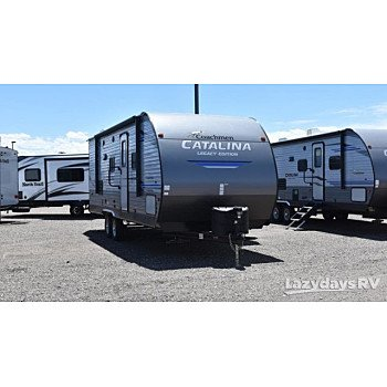 2020 Coachmen Catalina for sale 300206847