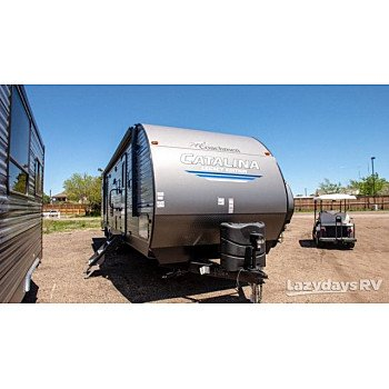 2020 Coachmen Catalina for sale 300206874
