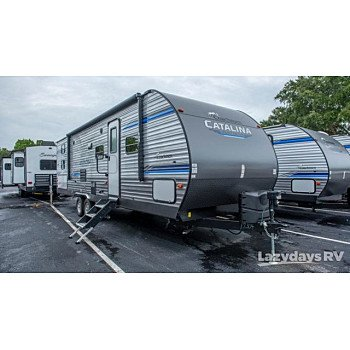 2020 Coachmen Catalina for sale 300207776