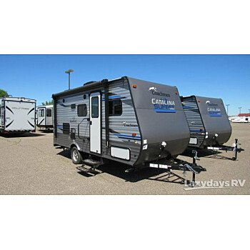 2020 Coachmen Catalina for sale 300209781