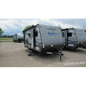 2020 Coachmen Catalina for sale 300209783