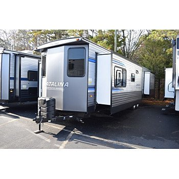 2020 Coachmen Catalina for sale 300211260