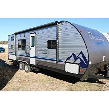 2020 Coachmen Catalina for sale 300211572