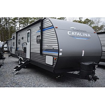 2020 Coachmen Catalina for sale 300212928