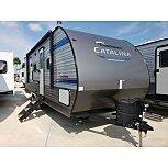 2020 Coachmen Catalina for sale 300221143