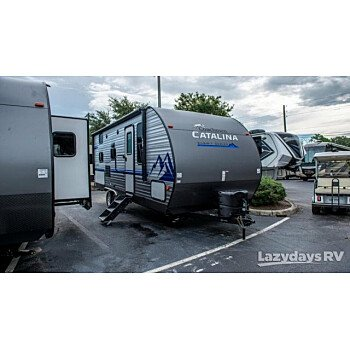 2020 Coachmen Catalina for sale 300228156