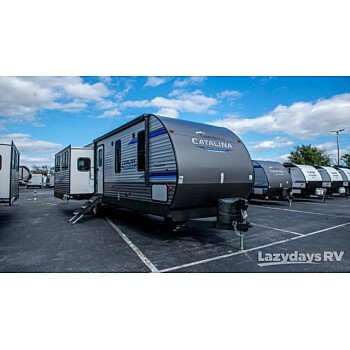 2020 Coachmen Catalina for sale 300228204