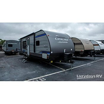 2020 Coachmen Catalina for sale 300228827