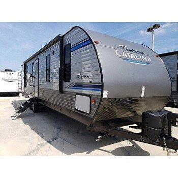 2020 Coachmen Catalina for sale 300246776