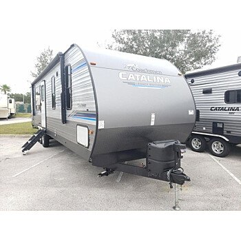 2020 Coachmen Catalina for sale 300246891