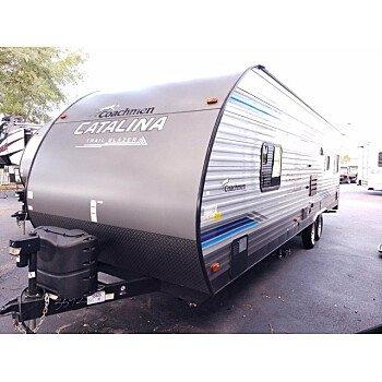 2020 Coachmen Catalina Trail Blazer 26th for sale 300247934