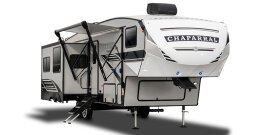 2020 Coachmen Chaparral Lite 30RLS specifications