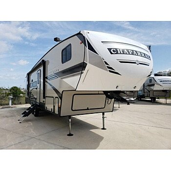 2020 Coachmen Chaparral Lite for sale 300246779