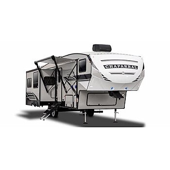 2020 Coachmen Chaparral Lite for sale 300287485