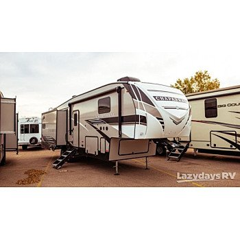2020 Coachmen Chaparral for sale 300206459