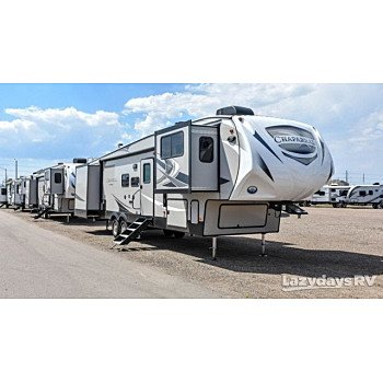 2020 Coachmen Chaparral for sale 300206784