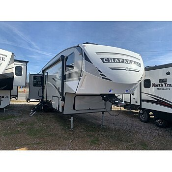 2020 Coachmen Chaparral for sale 300213898