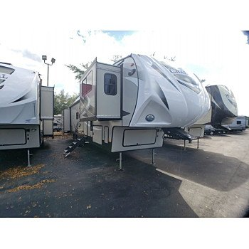 2020 Coachmen Chaparral for sale 300216686