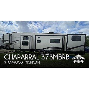 2020 Coachmen Chaparral for sale 300250911