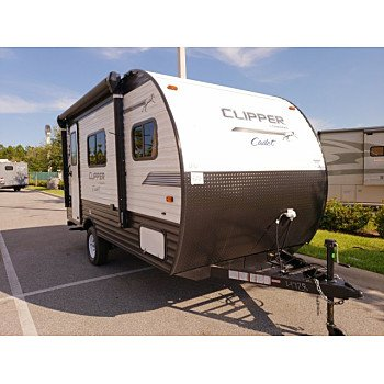 2020 Coachmen Clipper for sale 300205704