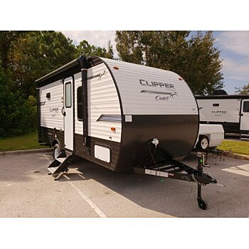 2020 Coachmen Clipper for sale 300205709