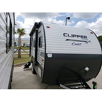 2020 Coachmen Clipper for sale 300205930