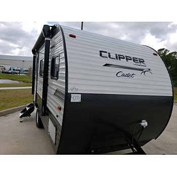 2020 Coachmen Clipper for sale 300205934