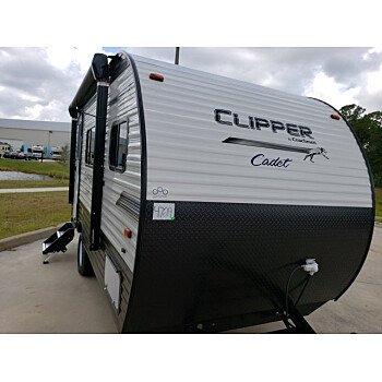 2020 Coachmen Clipper for sale 300205934