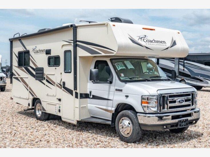 2020 Coachmen Freelander for sale near Alvarado, Texas 76009