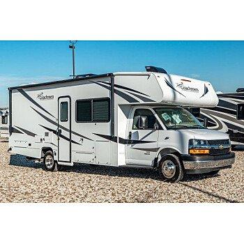 2020 Coachmen Freelander for sale 300201807