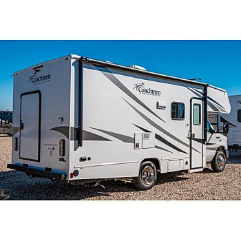 2020 Coachmen Freelander for sale 300203037