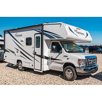 2020 Coachmen Freelander for sale 300203037