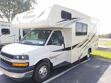 2020 Coachmen Freelander for sale 300205761