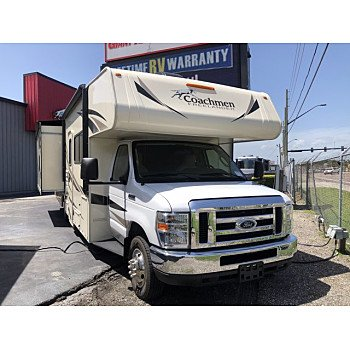2020 Coachmen Freelander for sale 300256677