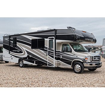 2020 Coachmen Leprechaun for sale 300201810