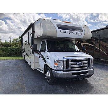 2020 Coachmen Leprechaun for sale 300260650