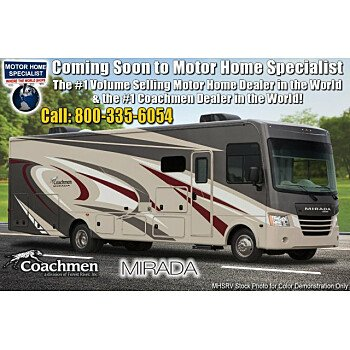 2020 Coachmen Mirada for sale 300204985
