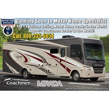 2020 Coachmen Mirada for sale 300204986
