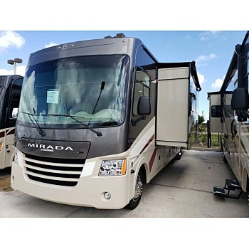 2020 Coachmen Mirada for sale 300205854