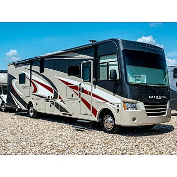 2020 Coachmen Mirada 35LS for sale 300216230