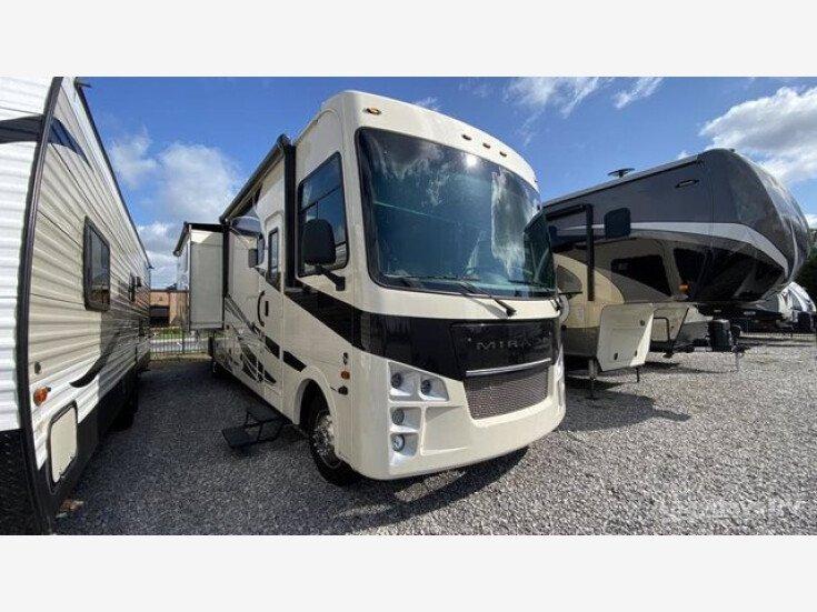 2020 Coachmen Mirada 35BH for sale 300320224