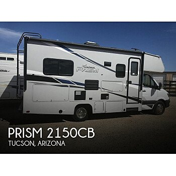 2020 Coachmen Prism for sale 300266836