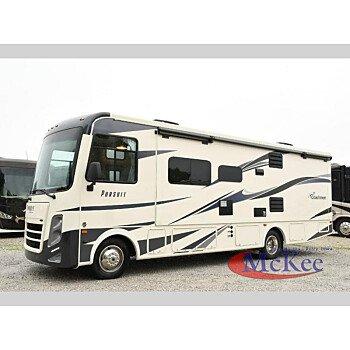 2020 Coachmen Pursuit for sale 300204189