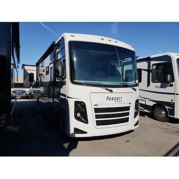 2020 Coachmen Pursuit for sale 300205643